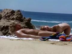 beach sex