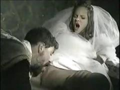 bride to
